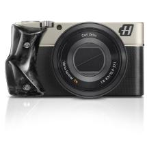 Hasselblad Stellar Digital Camera - Special Edition (Black with Carbon Wood Grip)