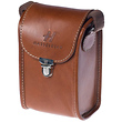 Stellar Leather Camera Case (Brown)