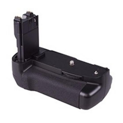 Vertical Control Power Grip for EOS 7D Image 0