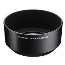 Olympus LH-40B Lens Hood for M.Zuiko Digital 45mm f/1.8 Lens