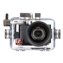 Ikelite Underwater Housing for Sony Cyber-shot DSC-RX100 II Digital Camera