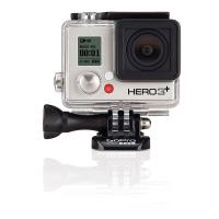 GoPro | HERO3+ Silver Edition Camera | CHDHN302
