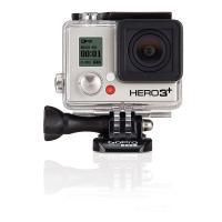 GoPro | HERO3+: Black Edition Camera (Surf) | CHDSX302