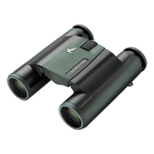 8x25 CL Pocket Binocular (Green) Image 0