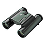 10x25 CL Pocket Binocular (Green)