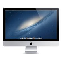 Apple 27 In. iMac Desktop 3.2GHZ Computer (1TB)