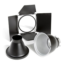 Bowens Complete Reflector Kit for Bowens Monolights