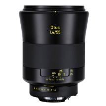 Zeiss 55mm f/1.4 Otus Distagon Manual Focus Lens (Nikon F-Mount)