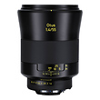 55mm f/1.4 Otus Distagon Manual Focus Lens (Nikon F-Mount)