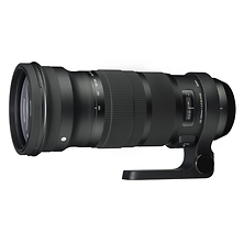 120-300mm f/2.8 DG OS HSM Lens for Nikon Image 0