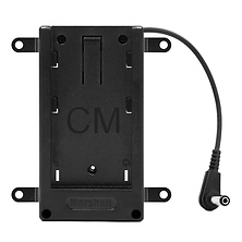 Canon BP-970G Battery Assembly for M-LCD/M-CT7 Image 0