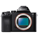 Sony | a7 Mirrorless Digital Camera Body | ILCE7B