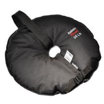 STUFFT Donut Sandbag 25 lb (Black)