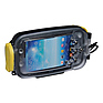 Underwater Housing for Samsung Galaxy S4 (Black/Yellow)