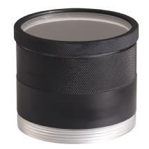 AquaTech P-160 Flat Lens Port for 24-70mm f/2.8 / 24-105mm f/4 in Sport Housing