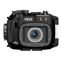 Fantasea Line FG16 Underwater Housing for Canon PowerShot G16 Digital Camera