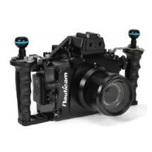 Nauticam NA-EM1 Underwater Housing for Olympus OM-D E-M1 Camera