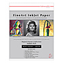 Matte Fine Art Smooth Archival Inkjet Paper Sample Pack (8.5 x 11 inch., 14 Sheets)