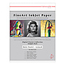 Matte FineArt Textured Archival Inkjet Paper Sample Pack (8.5 x 11 inch., 12 Sheets)