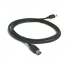 Firewire Cable 4 Pin to 4 Pin (6 ft.) Image 0