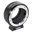 Nikon G Lens to Sony NEX Camera Lens Mount Adapter (Black)