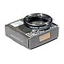 Leica M Mount Lens to Sony NEX Camera Lens Mount Adapter (Black) Thumbnail 3