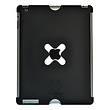 Wallee Case for iPad 3rd & 4th Gen (Black)