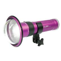 Keldan Luna 8 Flux 6000 Lumen Video Light