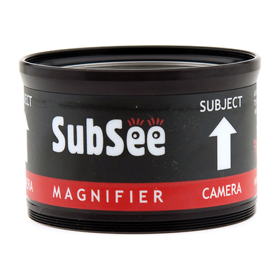 SubSee Magnifier +10 Diopter Image 0