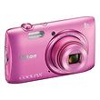 COOLPIX S3600 Digital Camera (Pink)