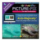 Vivid-Pix | Picture-Fix Underwater Software (Mac and Windows) | VIVIDPIX