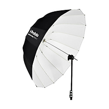 Deep White Umbrella (Large, 51