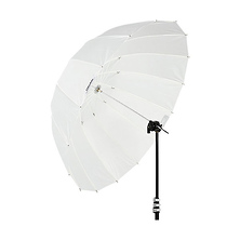 Deep Translucent Umbrella (Large, 51