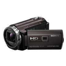 Sony 32GB HDR-PJ540 Full HD Handycam Camcorder with Built-in Projector (Black)