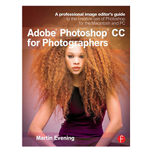 Adobe Photoshop CC for Photographers Image 0