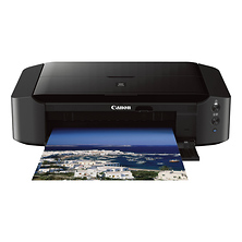 PIXMA iP8720 Wireless Inkjet Photo Printer Image 0