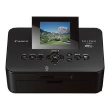 Canon SELPHY CP910 Wireless Compact Photo Printer (Black)