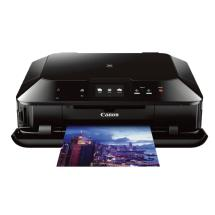Canon PIXMA MG7120 Wireless Color All-in-One Inkjet Printer (Black)