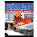 Peachpit Press | Adobe Photoshop Book for Digital Photographers | 0321933842