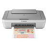 Canon | PIXMA MG2420 Color All-in-One Inkjet Photo Printer | 8328B002