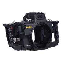 Sea & Sea | MDX-70D Underwater Housing for Canon EOS 70D DSLR Camera | SS06169A