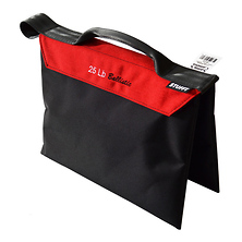Fly-A-Way Sandbag 25 lb (Black) Image 0