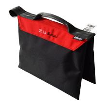 STUFFT Fly-A-Way Sandbag 25 lb (Black)