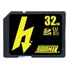 Hoodman   32GB SDHC Class 10 UHS-1 Memory Card   H1032