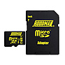 64GB Micro SDXC Memory Card with Adapter