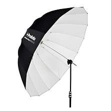 Deep White 65 In. Umbrella (Extra Large) Image 0