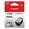 CL-246 Color Ink Cartridge for PIXMA MG2420 and MG2520