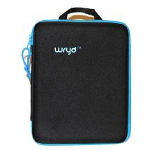 Wryd Bento GoPro Multi-Camera & Accessory Case (Black/Blue)