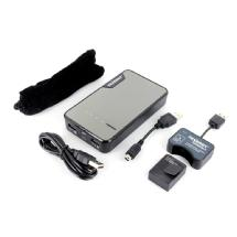 Tenergy Sidekick10 Combo for GoPro Hero3