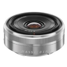 Hasselblad LF 16mm f/2.8 Lens with Black Leather Case